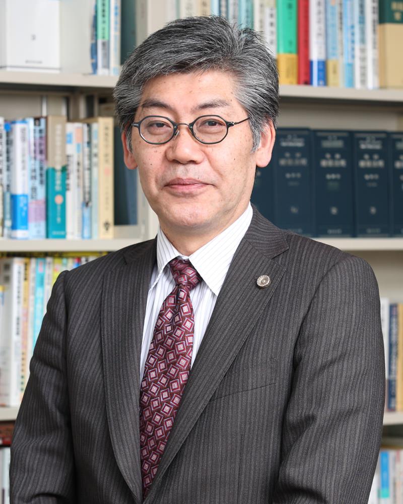 弁護士 藤原 政治